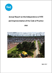 Annual Report on the Independence of RTE and Implementation of the Code of Practice 2018 (.pdf)
