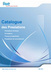 Catalogue des prestations annexes (.pdf)